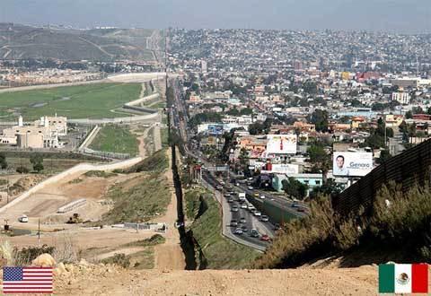 biên giới, ranh giới, quốc gia, không thể tin nổi