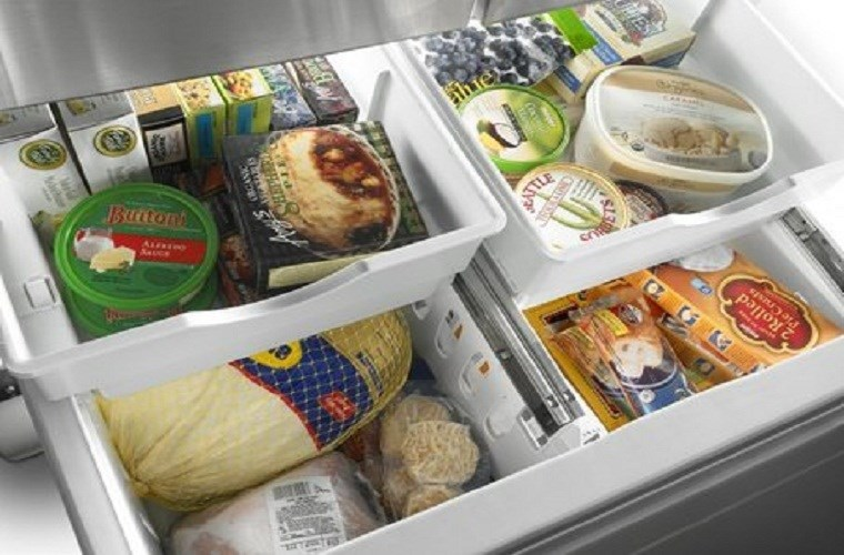 'Chết khổ' ở Thủ đô: Quanh năm ăn đồ đông lạnh