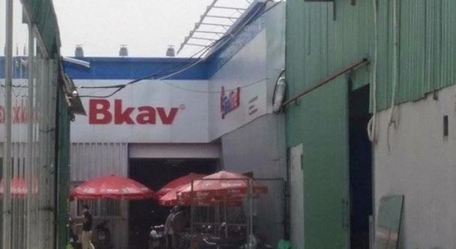 Bkav lên tiếng về 'nghi vấn' nhà máy sản xuất Bphone tại Hà Nội