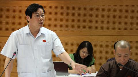 Bộ trưởng, Nguyễn Bắc Son, quy hoạch báo chí, luật báo chí, VTC, VOV, báo chí