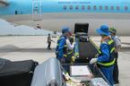Cần thuốc đặc trị chống trộm cắp hành lý sân bay