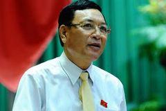 Bộ trưởng Phạm Vũ Luận sẽ trả lời về 'khen thưởng tiểu học'