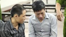 Nguyên Phó ban Tổ chức quận Cầu Giấy ra tòa tội giết người