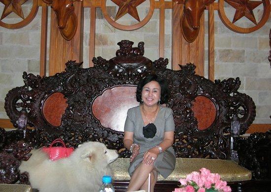 Độ ăn chơi ngút trời của các nữ đại gia Việt