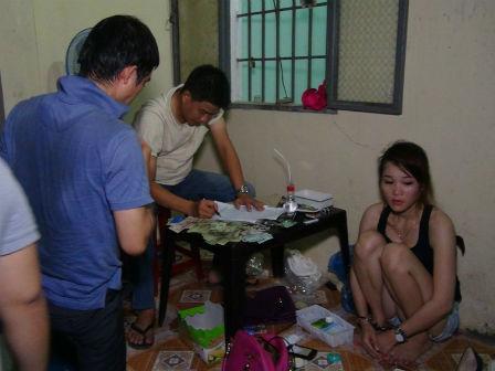 """Nha Trang, tên 'vận vào người', hotgirl """"Chấm Hết"""", vào tù, ma túy"""