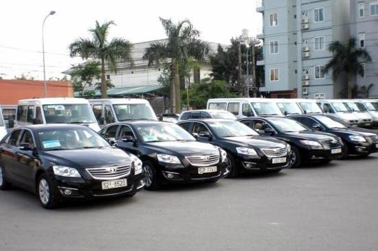Sắp thu phí thử nghiệm tiêu thụ nhiên liệu với ôtô con