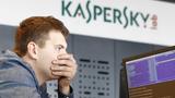 Kaspersky thừa nhận bị tấn công