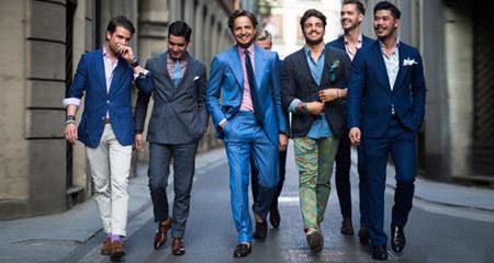 Những loại quần tôn dáng đàn ông