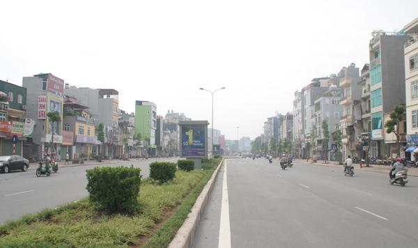 Hà Nội: Nhà kỳ dị 'làm đẹp' đường đắt nhất hành tinh