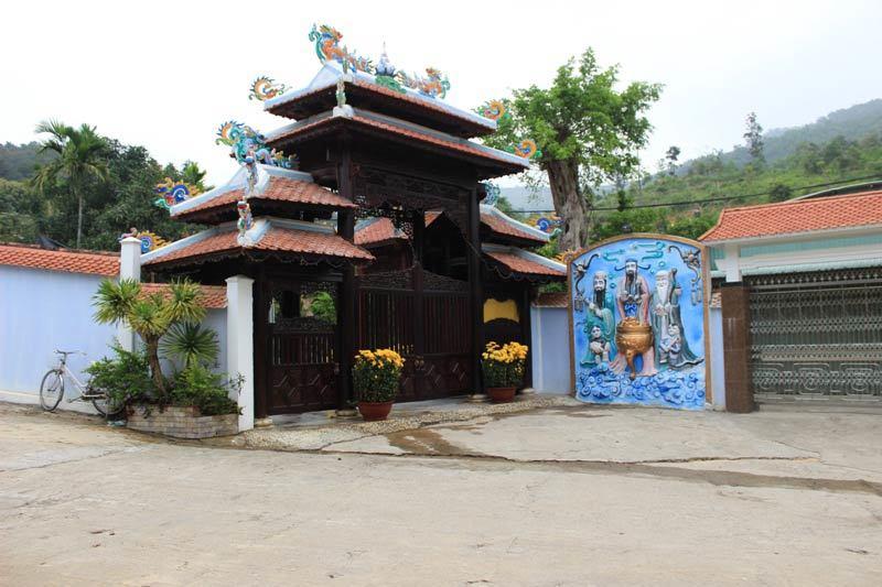 Biệt phủ đại gia vàng trên núi Hải Vân được 'xử' trong tháng 7