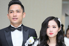 Soi độ đại gia, điển trai của chồng các hot girl Việt