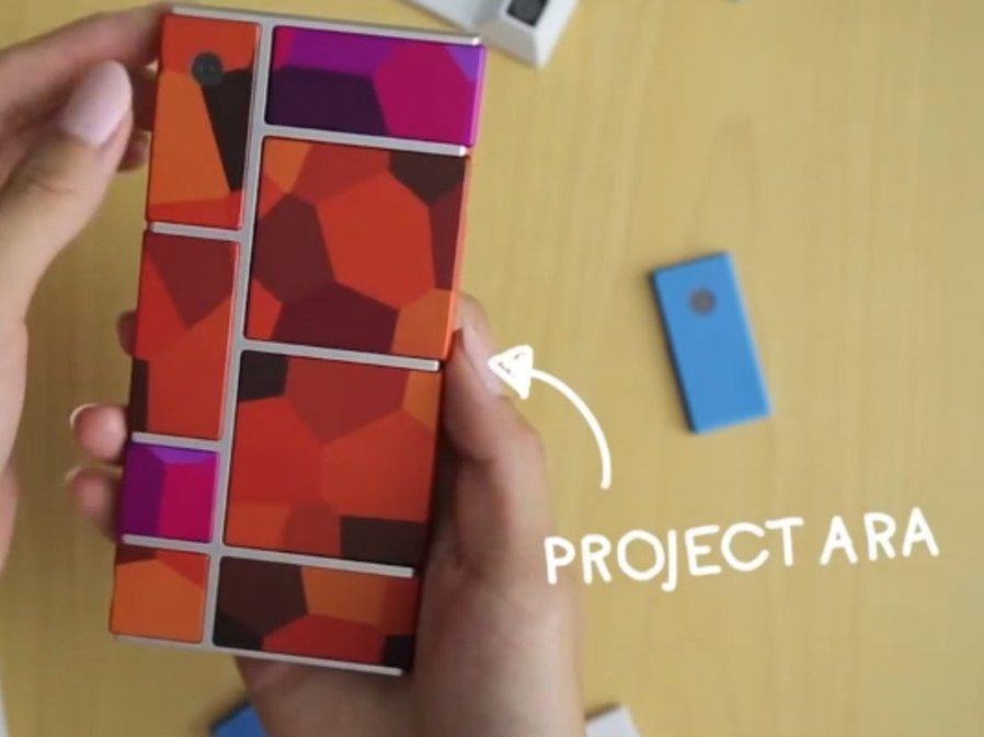 Các dự án khoa học kỳ quái của Google - 14