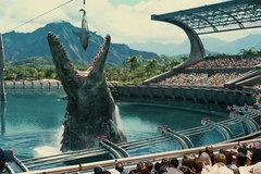 Nếu công viên khủng long có thật