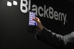 BlackBerry có thể sản xuất điện thoại Android
