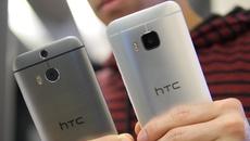 Cổ phiếu HTC mất giá một nửa sau 3 tháng ra mắt One M9
