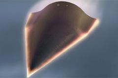 TQ lần thứ 4 thử thành công tên lửa siêu thanh