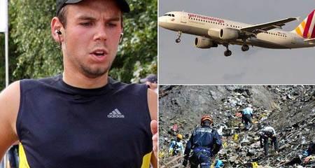Tiết lộ mới cực sốc về cơ phó Germanwings