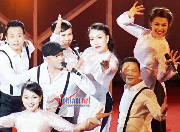Hiền Anh, cầu thủ nổi tiếng, Mạnh Dũng, Minh Thu, MC chua ngoa