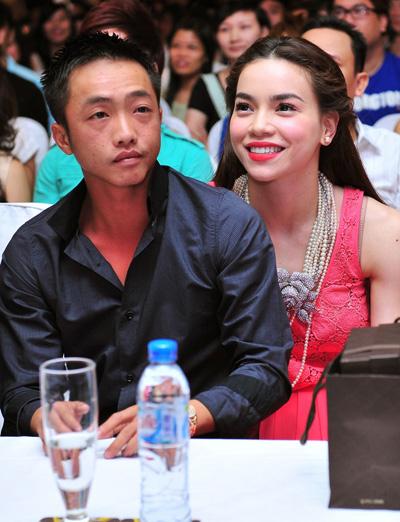 Vợ hotgirl: Khổ chồng Quỳnh Chi, thị phi Cường đôla, lộc Dương Kon