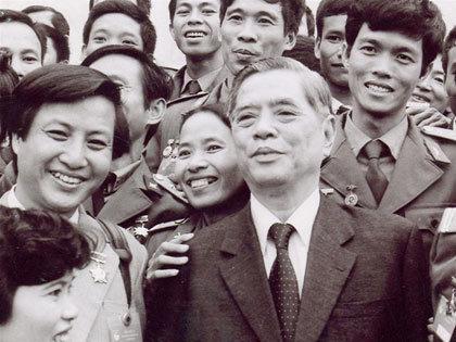 Nhiều hoạt động tôn vinh cố Tổng Bí thư Nguyễn Văn Linh