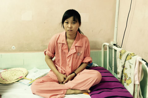 Cứu cô sinh viên thoát khỏi bệnh tim chỉ cần 35 triệu đồng