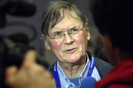 Tim Hunt, phân biệt giới tính, Nobel, khoa học, bình đẳng giới