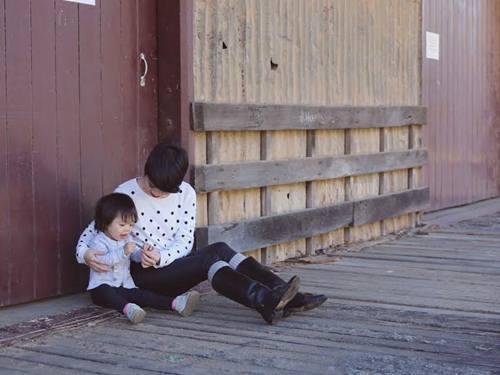 Cách giáo dục con tự lập cực khéo của một bà mẹ ở Úc