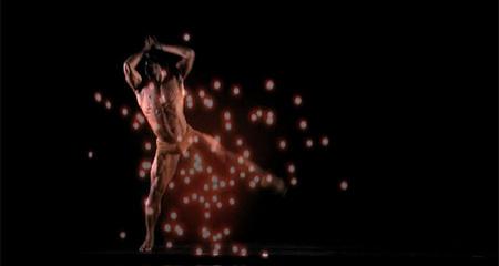 10 clip 'nóng': Màn khiêu vũ lạ chưa từng có
