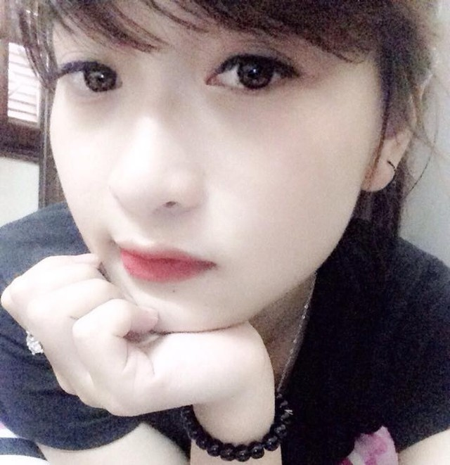 cơn dông, Hà Nội, Đào Thị Oanh