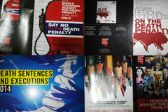 Châu Á cân nhắc hạn chế và bỏ án tử hình