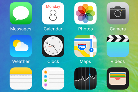 8 tính năng hay ho mà iPhone sắp có - 1