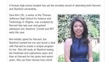 Nữ sinh Hàn Quốc giả mạo đỗ 2 trường ĐH Harvard và Stanford