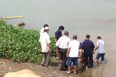 Phát hiện 2 thi thể trên sông Đồng Nai