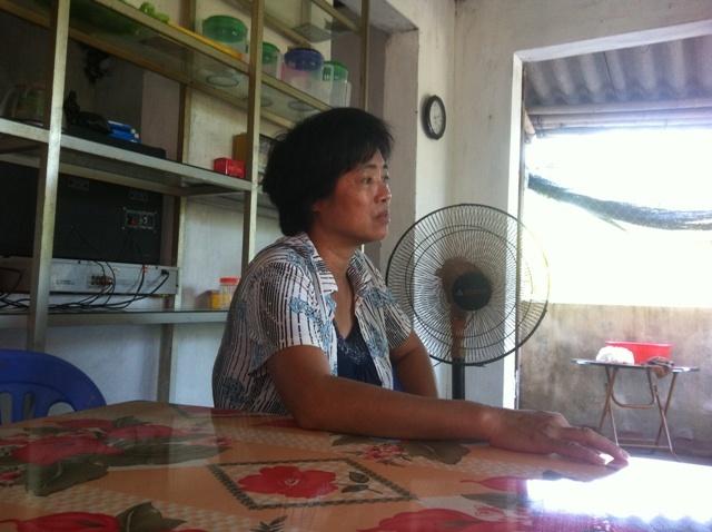 Rúng động vụ chồng giết vợ thả trôi sông ở Thái Bình