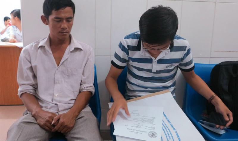 tài xế, xe khách, bị bao vây, chặn đánh, giữa đường, Nghệ An