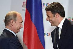 Putin xé lẻ EU, phương Tây rối ruột