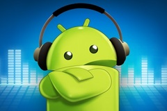 Game trền nền tảng Android tăng trưởng vượt mặt iOS