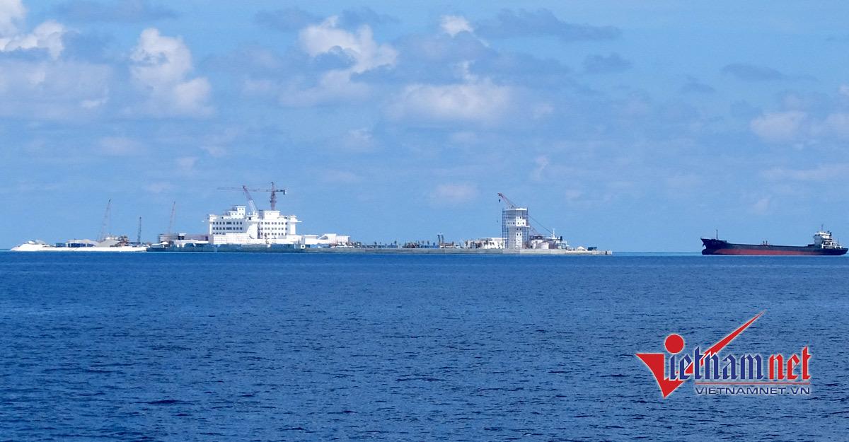 Biển Đông: Mỹ không chỉ muốn cảnh cáo TQ?