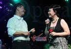 """Nữ ca sĩ bị MC chua ngoa nhất Việt Nam """"vặn vẹo"""""""