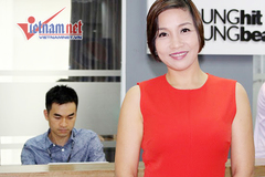 MC Thành Trung ngồi ghế nóng cùng diva Mỹ Linh