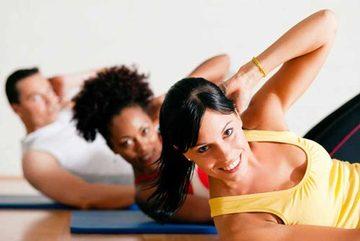 Thời điểm tập thể dục tốt nhất cho người khó ngủ