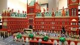 """ĐH Cambridge tuyển dụng """"giáo sư Lego"""""""