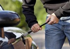 Bắt nghi can là cựu trung úy CA trộm cắp thiết bị ô tô sang