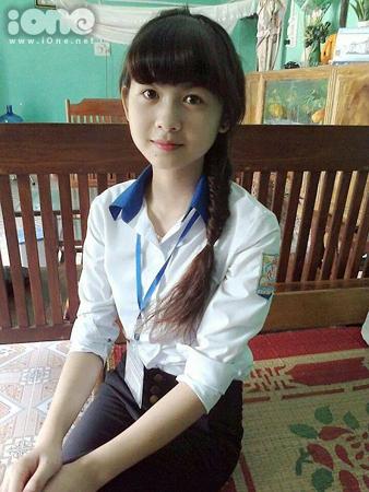 Em trai, Sơn Tùng M-TP, trường Chuyên, học giỏi