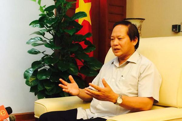 mạng xã hội, Thứ trưởng, Trương Minh Tuấn, báo chí, facebook, quy hoạch báo chí
