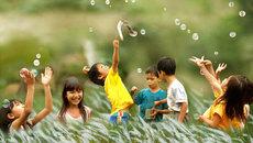 Bố mẹ Việt đang tước... 85% cơ hội thành công của con!