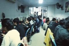 """Những tuyến phố khiến game thủ Hà Nội """"mài mòn lốp xe"""" nhất"""