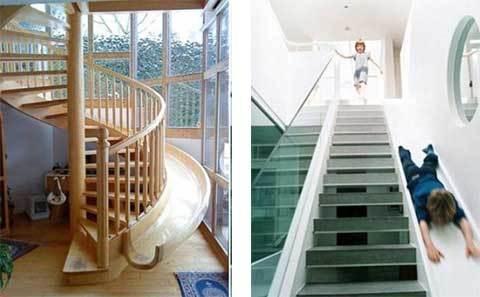 nhà trong mơ, tỷ phú, cải tạo nhà, ý tưởng thiết kế