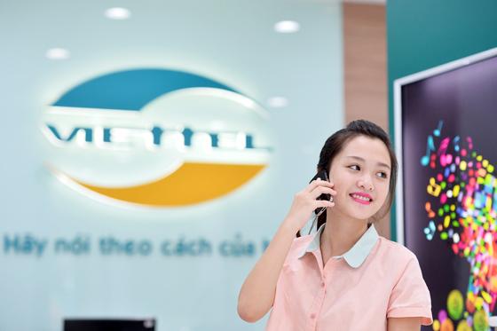 Viettel là DN duy nhất thống lĩnh thị trường viễn thông