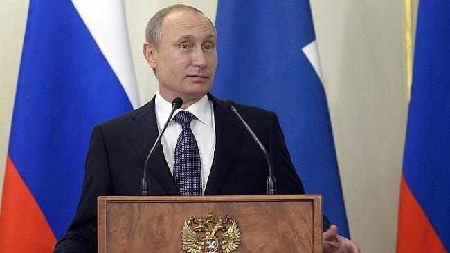Nga, NATO, Putin, phòng thủ, bảo vệ đất nước, thế giới 24 giờ